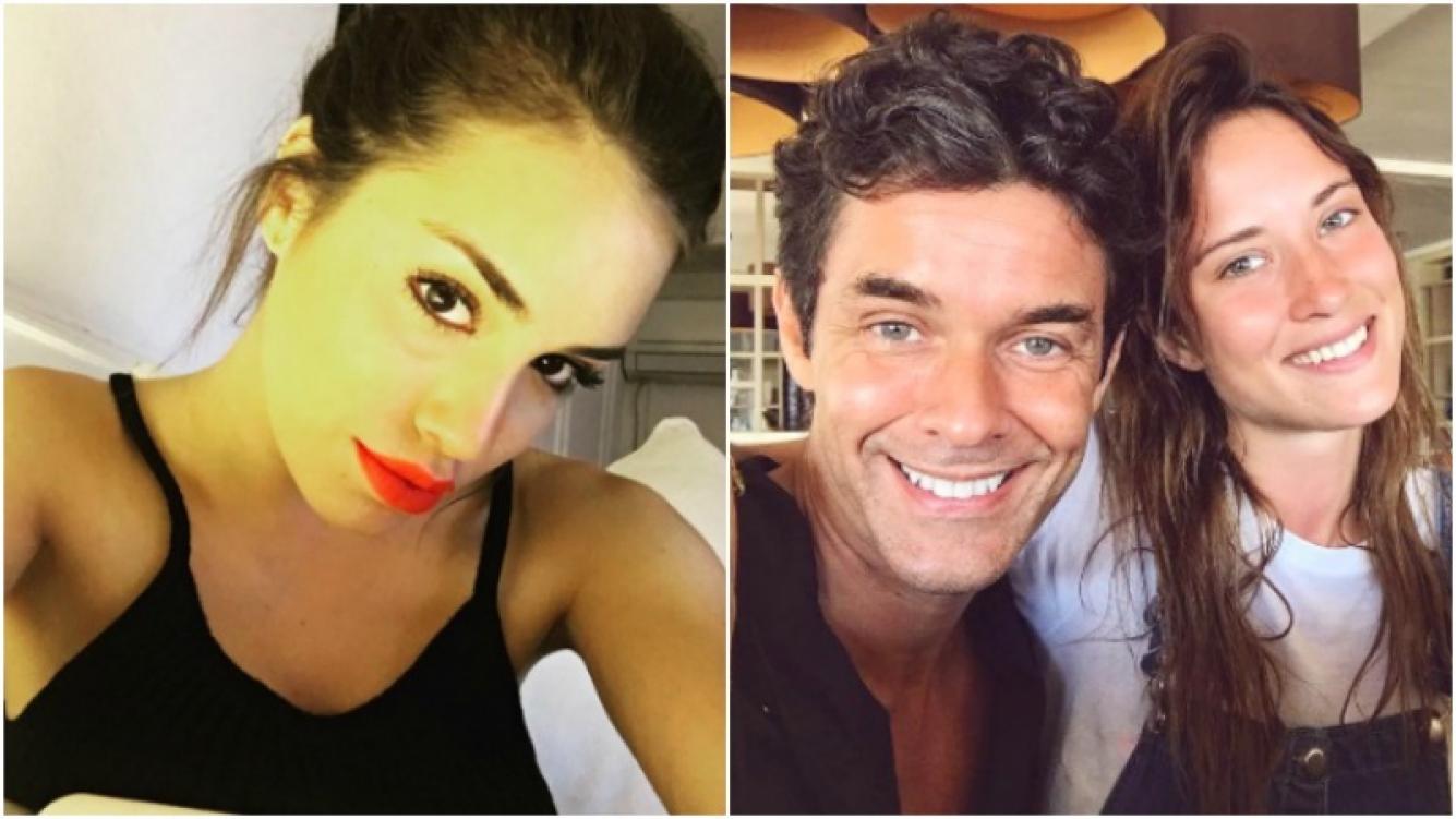 Lali Espósito opinó sobre el bebé en camino de Mariano Martínez y Camila Cavallo (Fotos: Instagram)