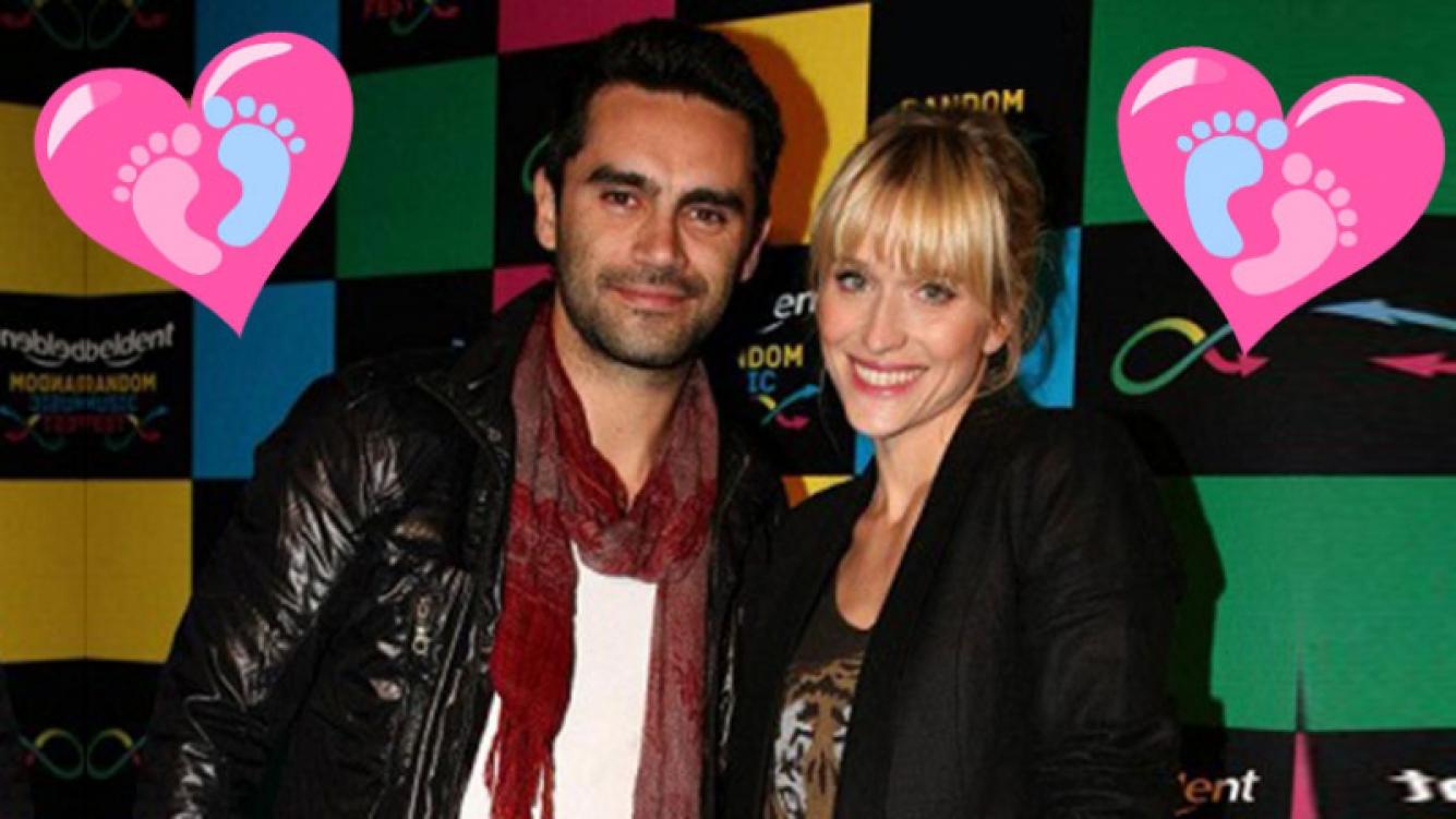¡Bebé en camino! Brenda Gandini y Gonzalo Heredia esperan su segundo hijo