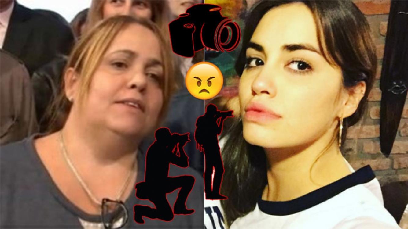 Los tweets de la mamá de Lali Espósito tras sentir invadida la privacidad de su hija (Foto: web)