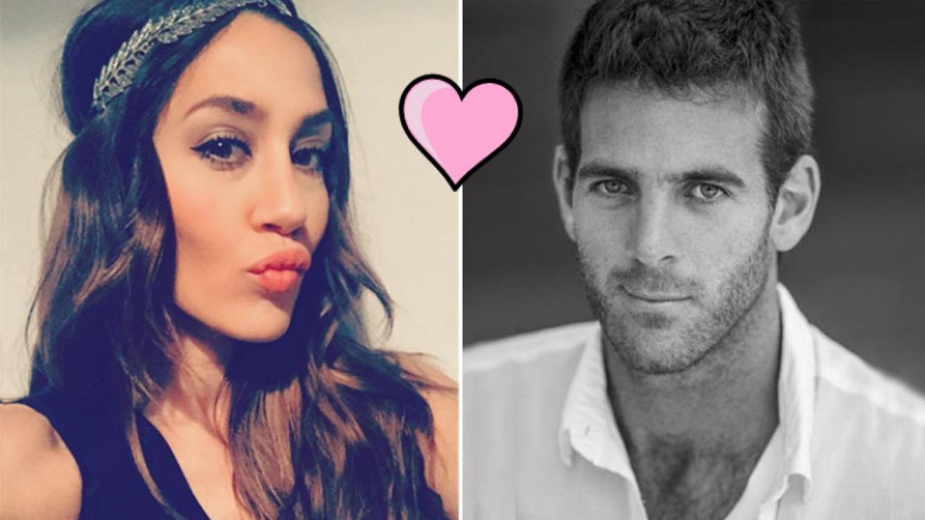 De botinera a… ¡raquetera! Jimena Barón y (más) rumores de romance con Juan Martín del Potro. (Foto: Web)