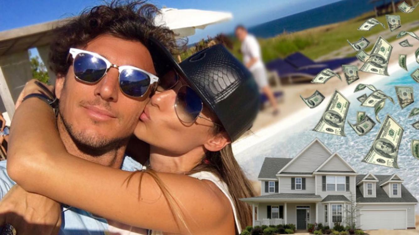 ¡Rumor explosivo! Pampita y Pico Mónaco, planes de convivencia ensamblada ¿en una mansión de cinco millones de dólares?