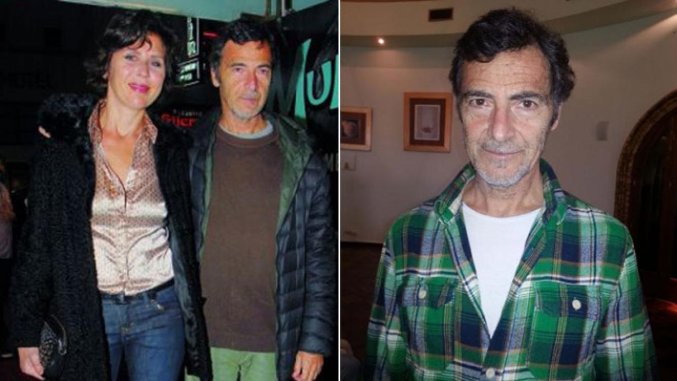 Gustavo Garzón, separado tras 15 años de amor. (Foto: Web)