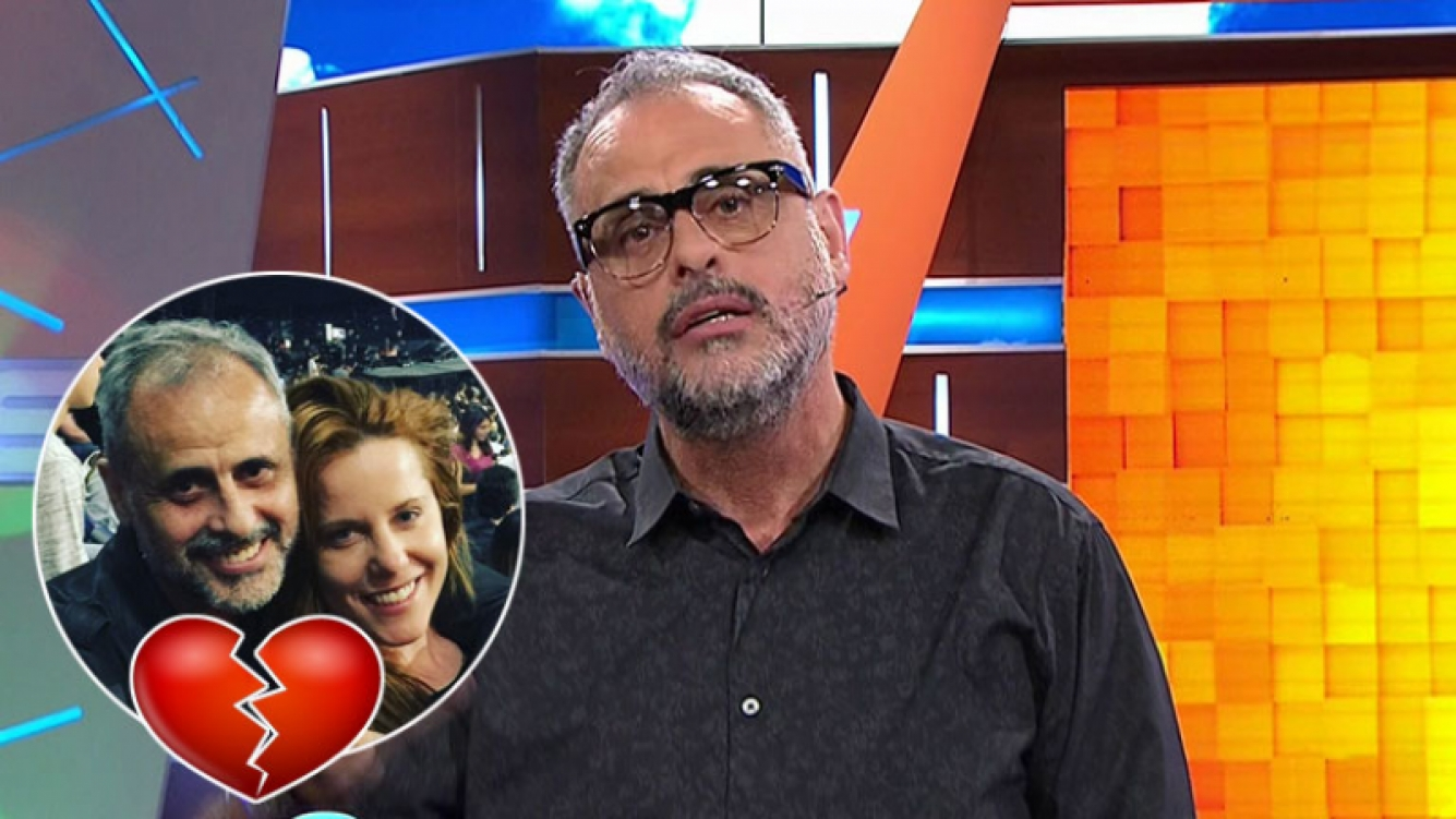 Jorge Rial habló de su separación de Agustina Kämpfer. (Foto: Instagram y TV)