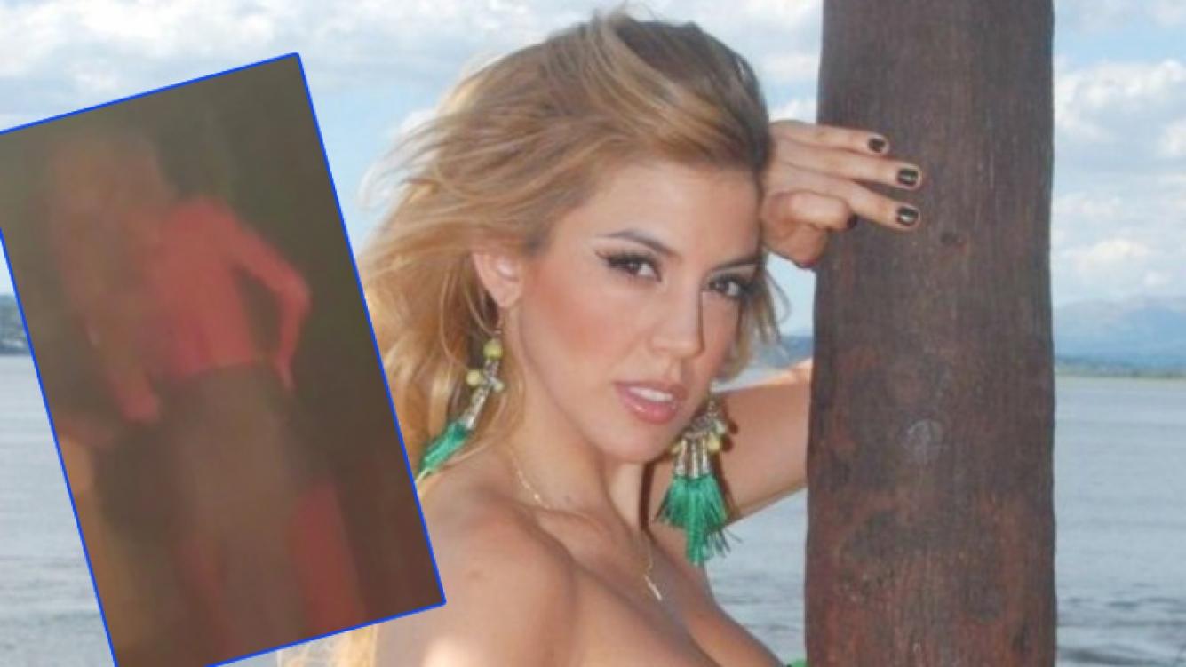 La versión de Virginia Gallardo sobre el polémico video al desnudo