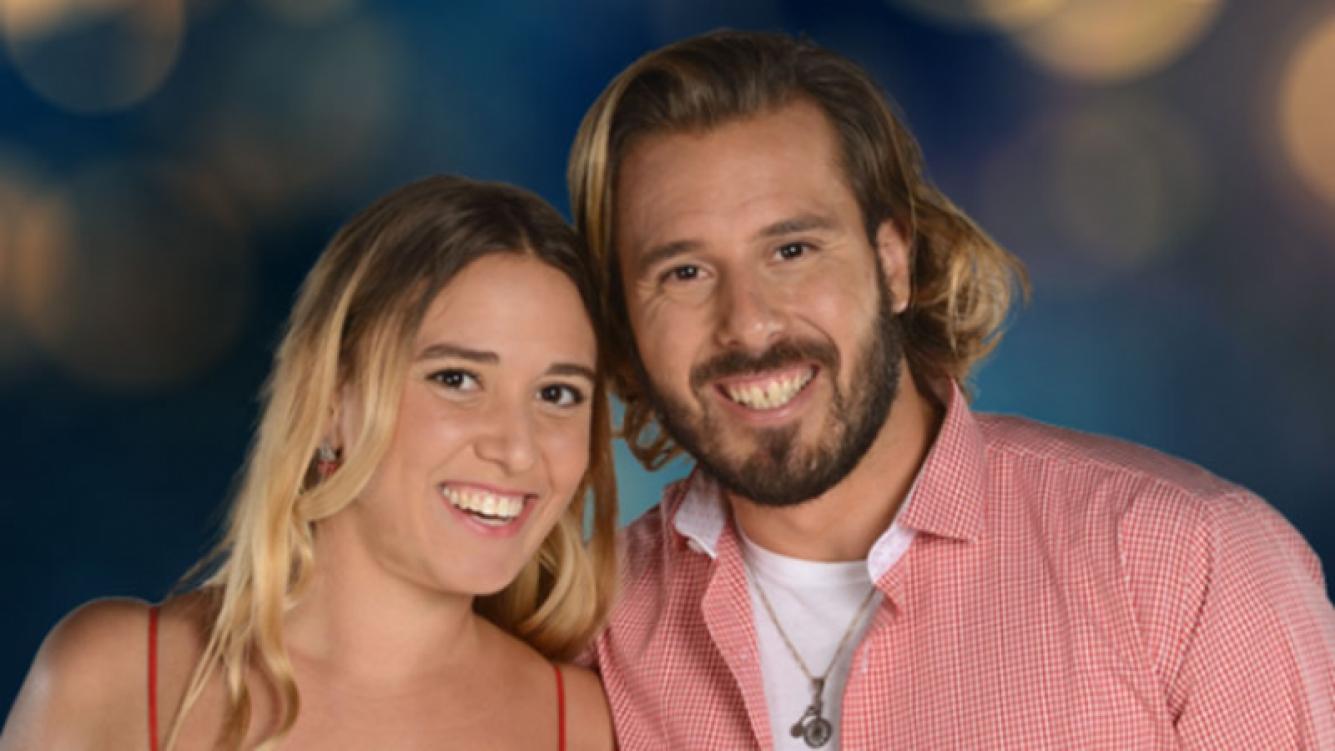 Verónica y Jonathan fueron eliminados de Despedida de Solteros. Foto: Web