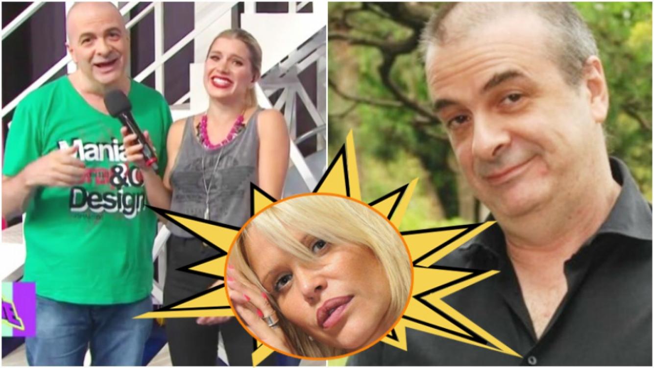 Atilio Veronelli reveló qué le dijo Nazarena Vélez tras su desafortunado chiste a Laurita Fernández (Foto: Captura y Web)