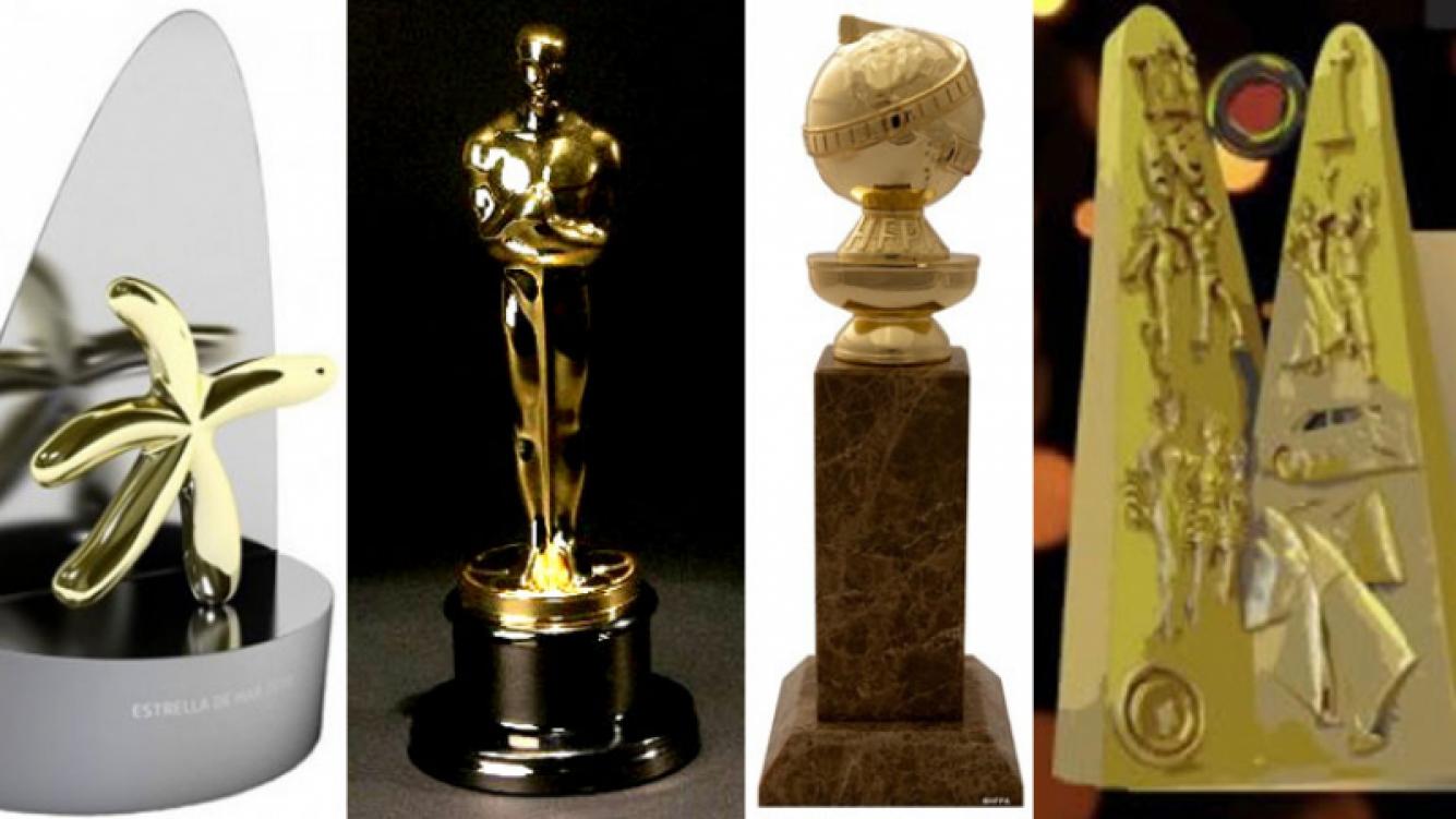 De los Estrella de Mar a los Oscar. De los Golden Globes a los premios Carlos. ¿A quién le importan?