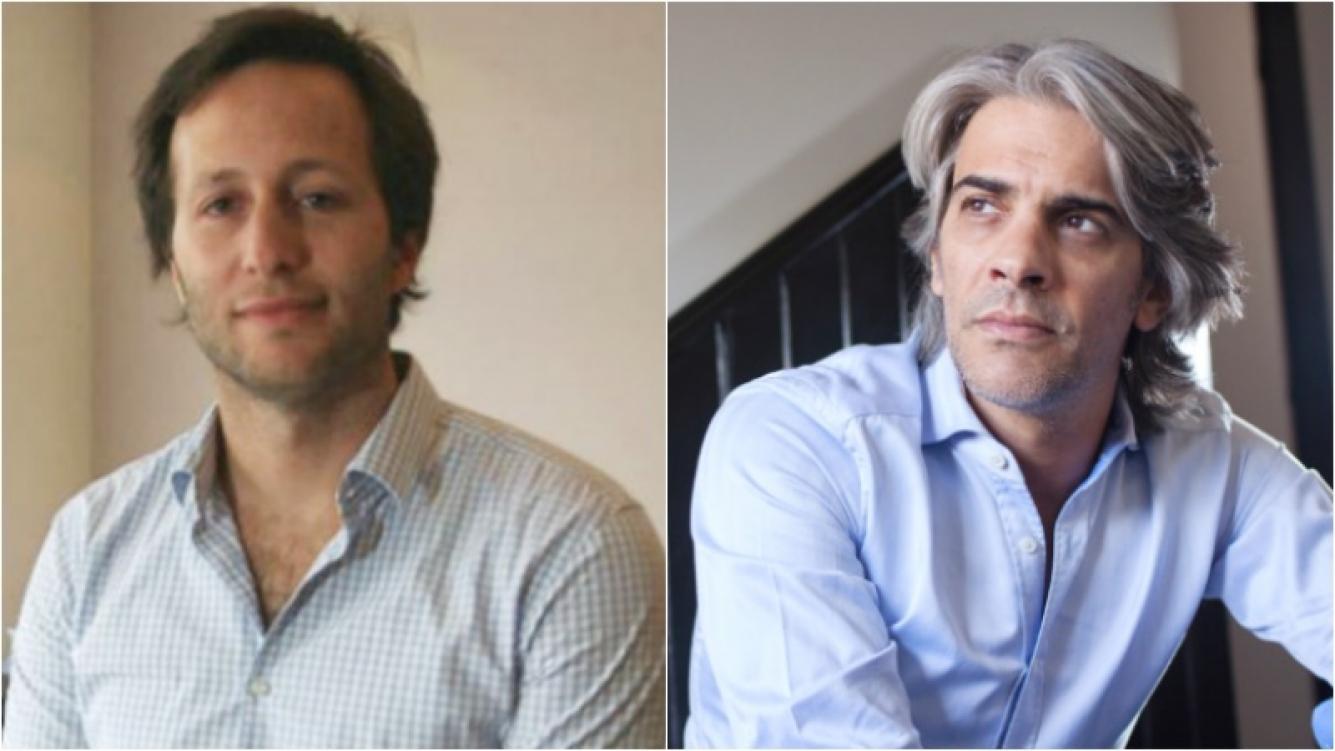 """Tomás Yankelevich desmintió a Pablo Echarri: """"Fueron decisiones 100% artísticas"""""""