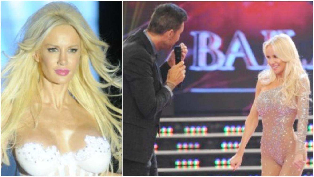 """Luciana Salazar habló de lo """"divertido"""" que sería ser jurado del Bailando (Fotos: Web)"""