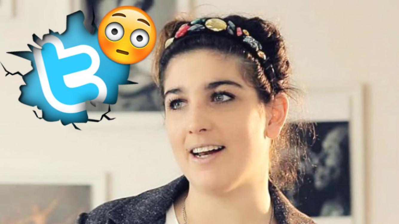 La reacción de Juana Repetto tras un particular consejo estético de una seguidora (Foto: Web)