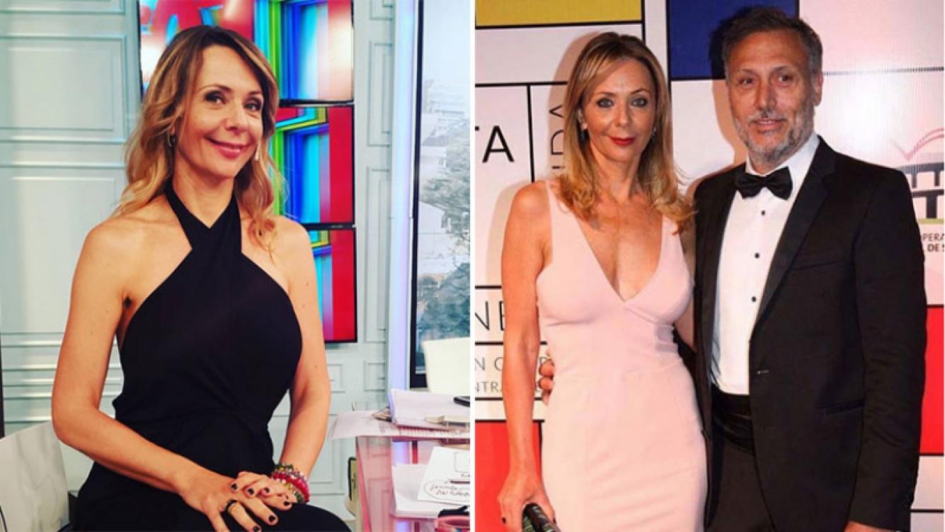 Evelyn Von Brocke se casará por civil con Juan Viaggio. (Foto: Instagram)