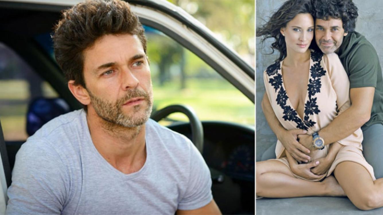 Mariano Martínez habló de su relación con Camila Cavallo (Foto: Instagram)