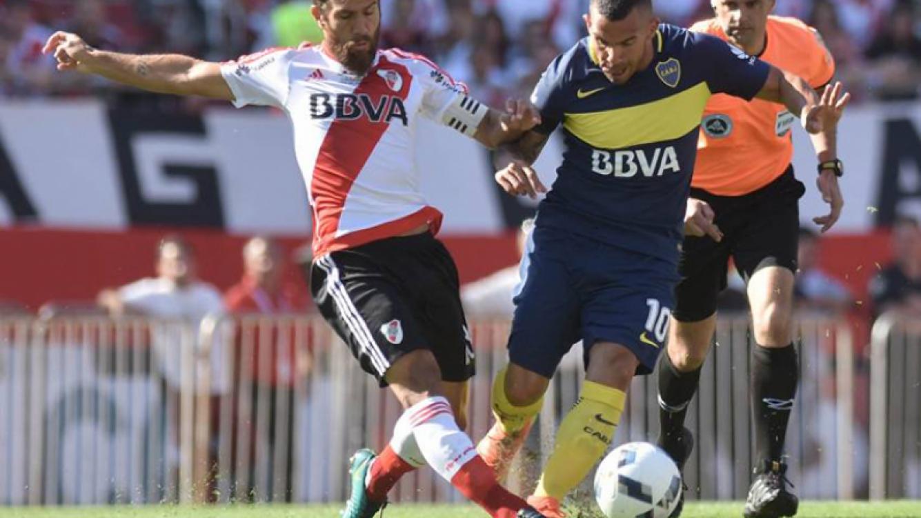 Boca-River, una de las atracciones principales del fútbol argentino, se vivirá por Fox Sports Premium.