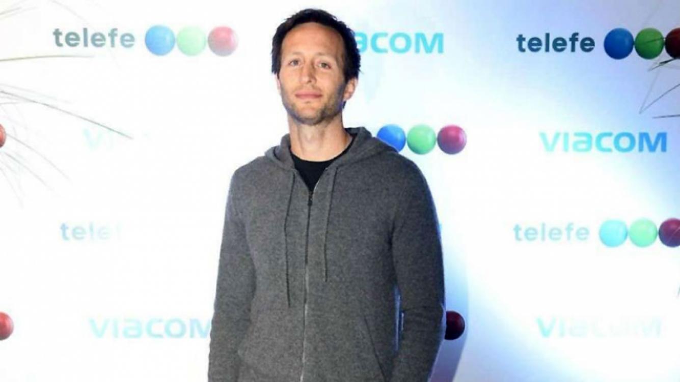 Tomás Yankelevich es el nuevo vicepresidente de Turner para América Latina. Foto: Prensa