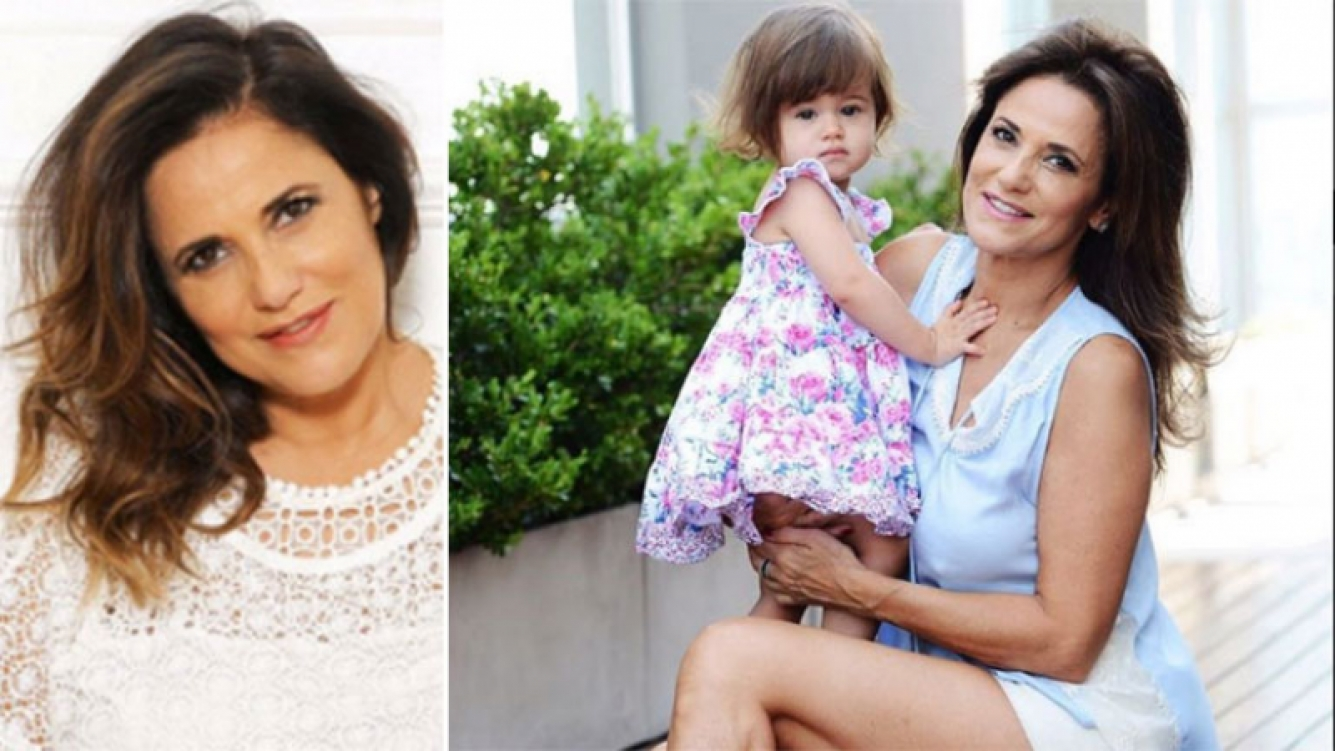 María Fernanda Callejón habló de su deseo de volver a ser mamá (Foto: Instagram y Web)