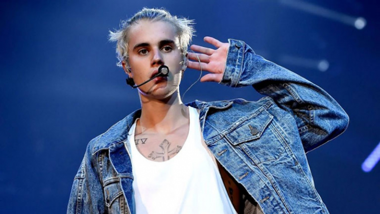 Justin Bieber se animó a hacer un remix de Despacito.