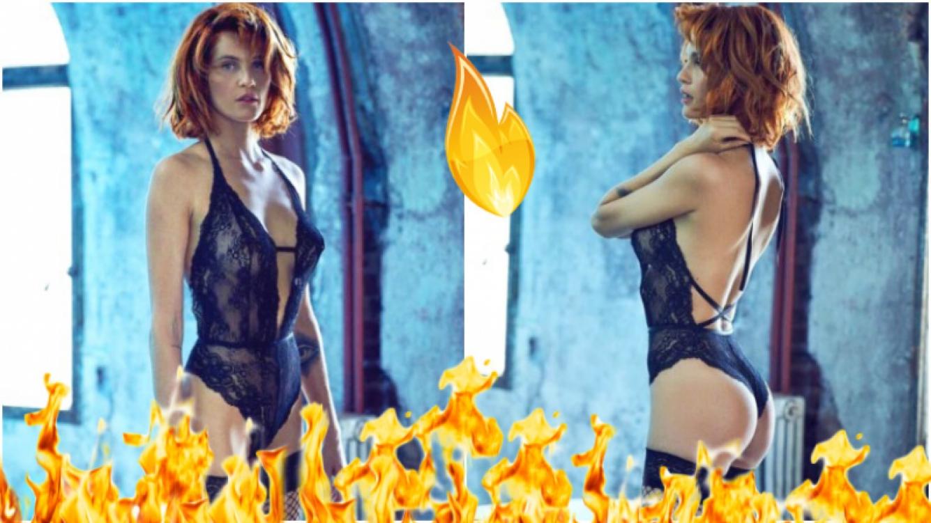 Las fotos súper sexies de Liz Solari en Instagram (Fotos: Instagram)
