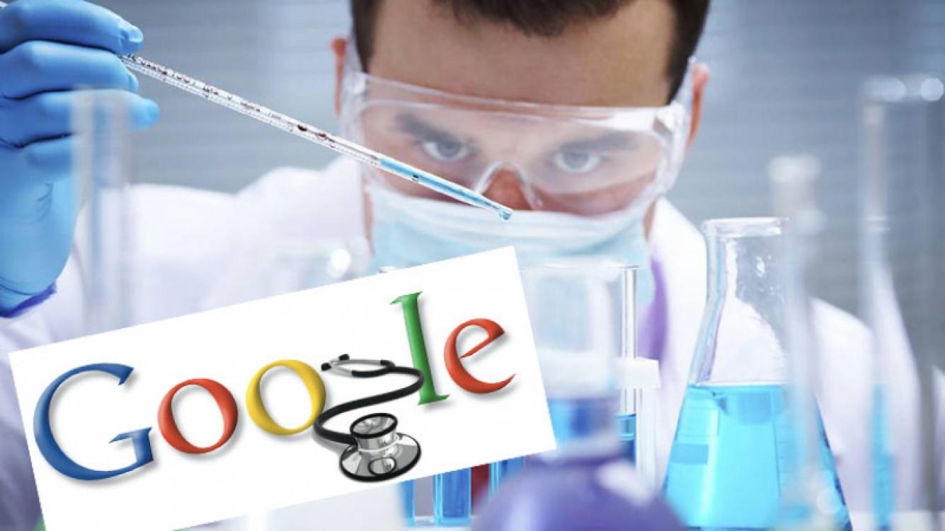 Google se propone detectar las señales predictivas de enfermedades haciendo un seguimiento a unas 10.000 personas.
