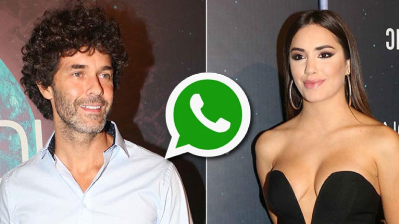 Mariano Martínez dio detalles de su separación de Lali Espósito (Foto: Ciudad.com)