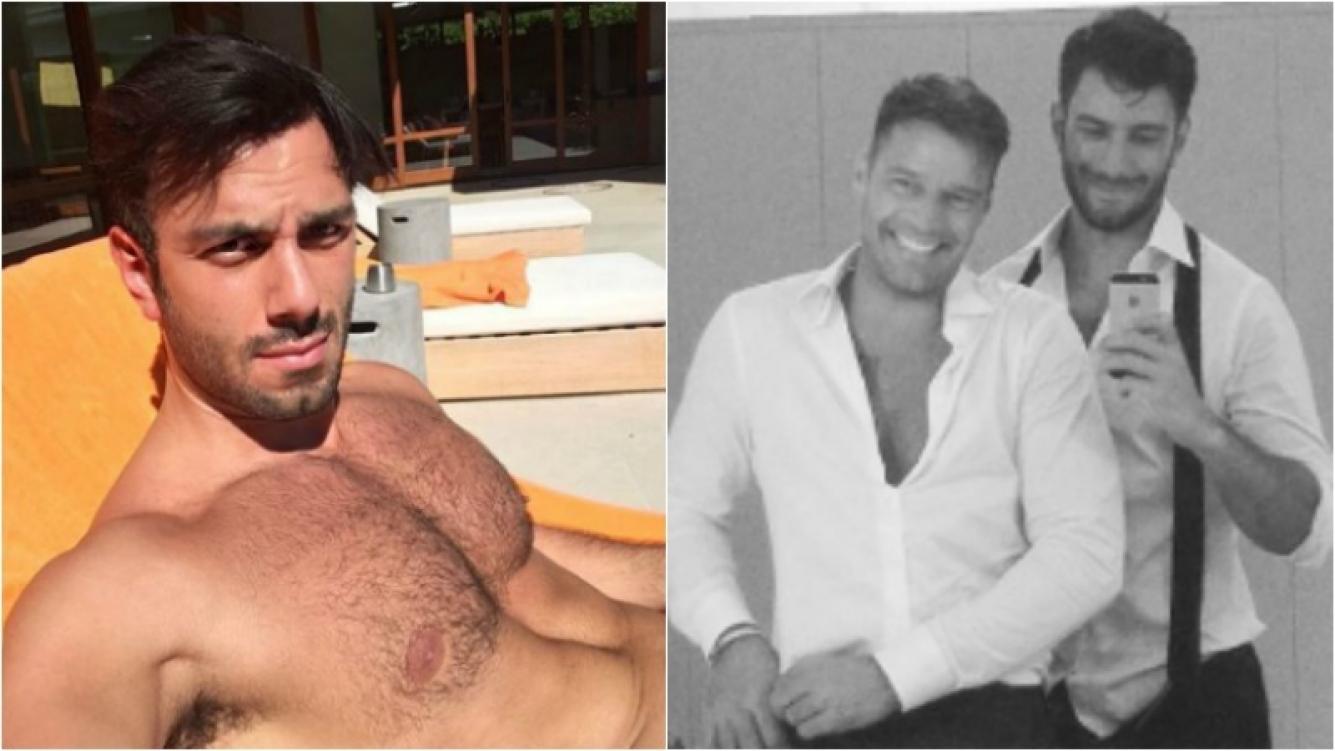 Ricky Martin reveló por qué tardó tantos años en declararse gay