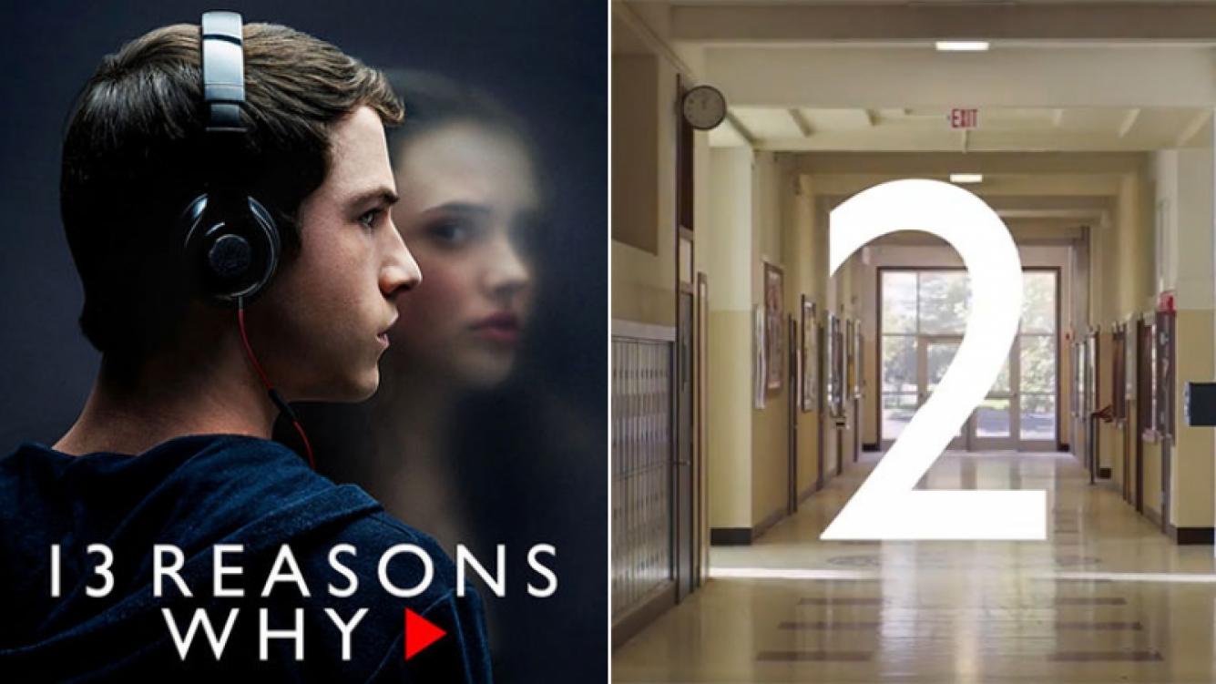 ¡Atentos, fans! 13 Reasons Why tendrá una segunda temporada