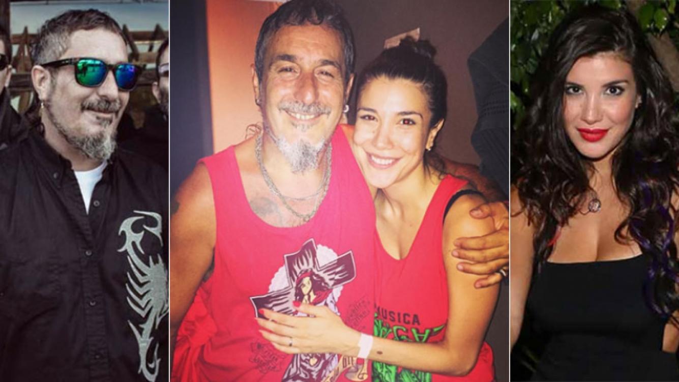 Mono de Kapanga sobre los rumores de romance con Andrea Rincón