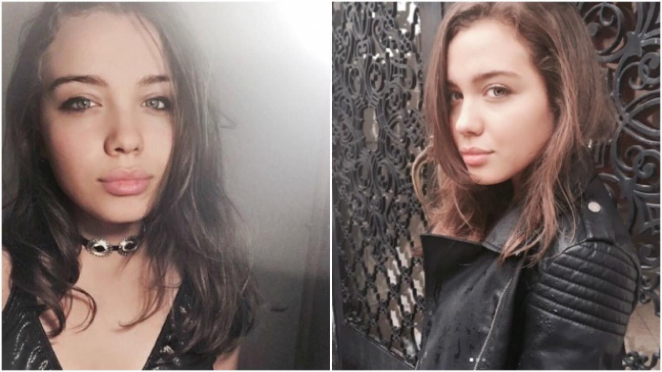 La íntima confesión de Malena Narvay, la actriz de Quiero vivir a tu lado (Instagram)