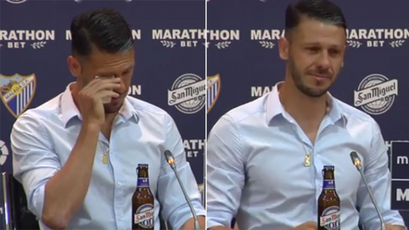 """Demichelis anunció su retiro del fútbol: """"Tenía que ser honesto conmigo mismo"""""""
