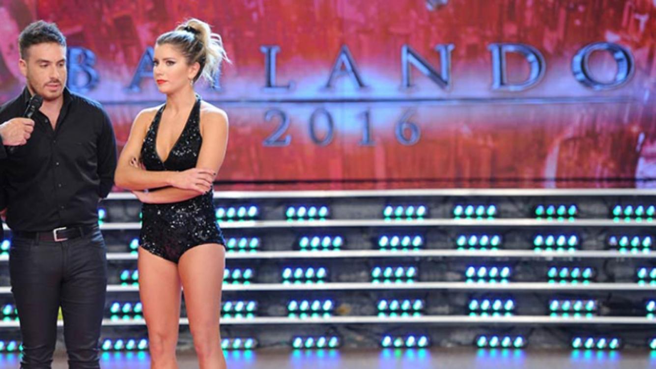 Recién separados, Fede Bal y Laurita Fernández deberán salir a la pista del Bailando.