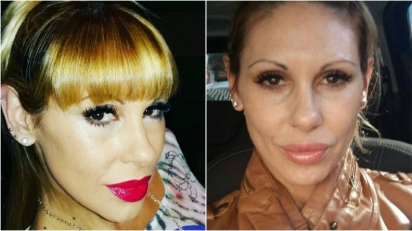 Mónica Farro se mostró a cara lavada en Instagram