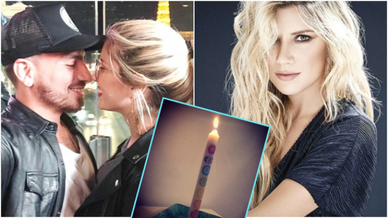 La reflexión de Laurita Fernández tras separarse de Fede Bal y un sugerente mensaje... ¿dedicado a su ex? (Fotos: Instagram)
