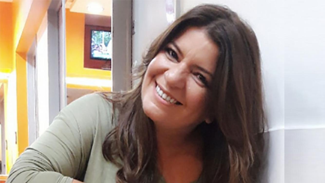 Andrea Taboada habló a corazón abierto sobre la maternidad