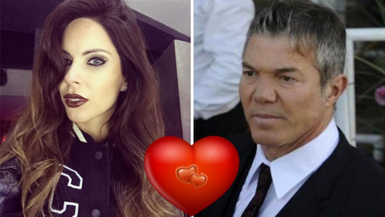 Bárbara Franco y Fernando Burlando, cada vez más cerca de volver. (Foto: Instagram)