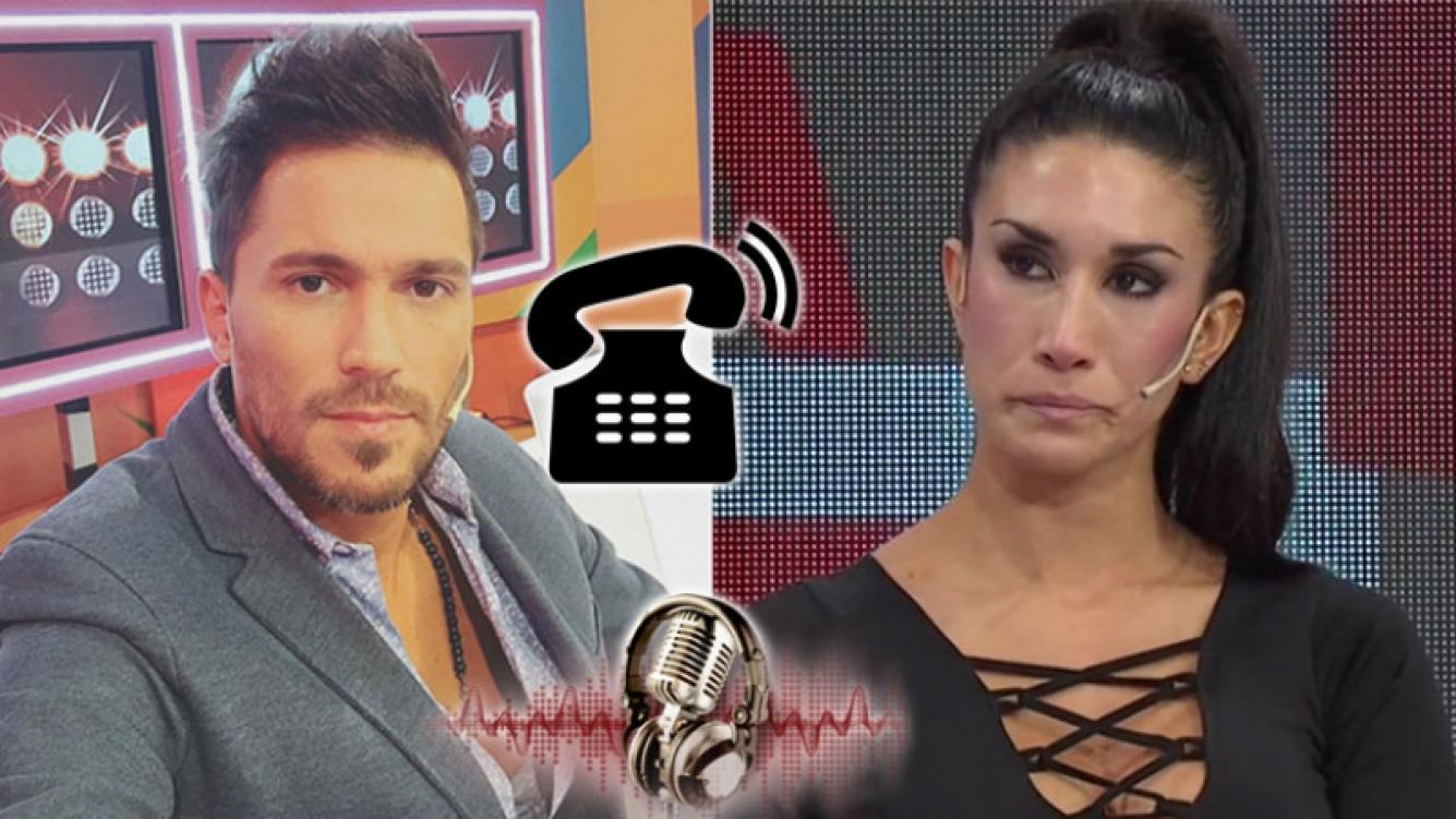 Bam Bam dejó en vivo a Florencia Marcasoli