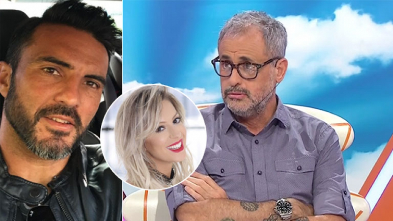 Jorge Rial contó que Fabián Cubero estaría interesado en Noelia Marzol