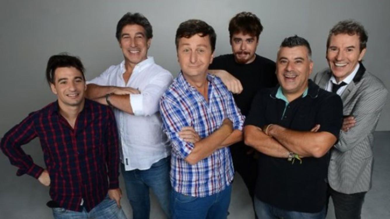 Vuelve Peligro Sin Codificar a Telefe. (Foto: Telefe)