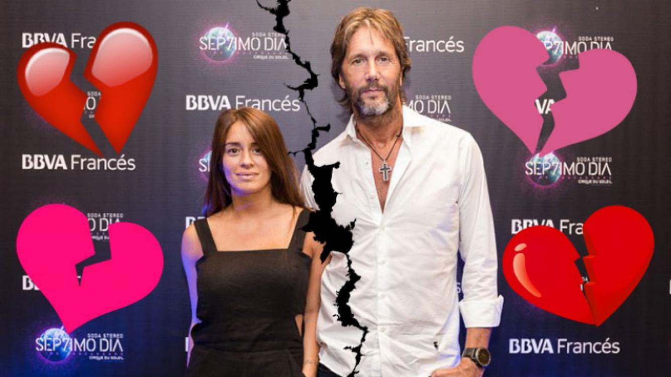 Vito Rodríguez y Eduardo Celasco, ¿separados tras cinco años de amor?