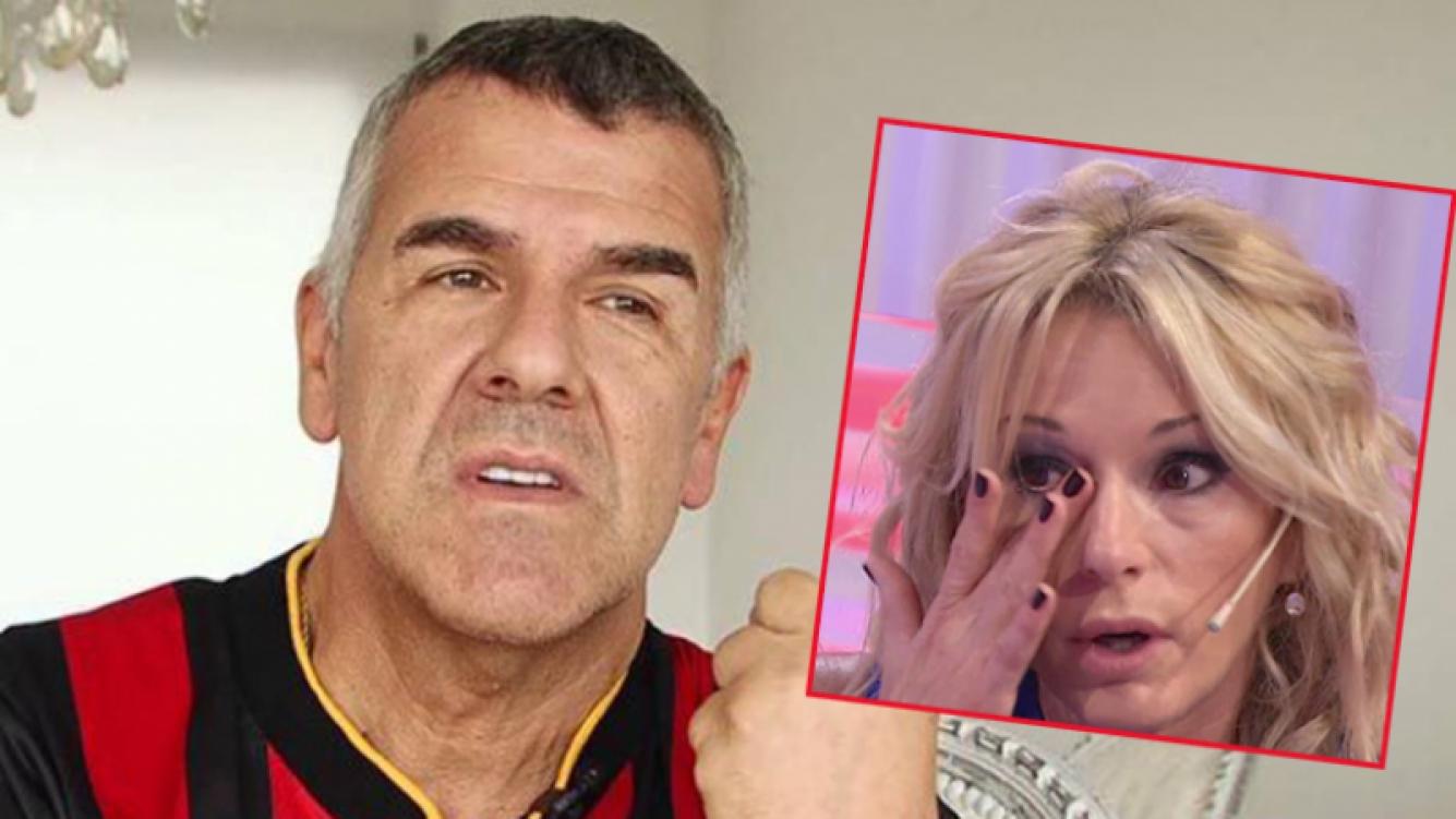 Dady Brieva habló del escándalo de los Latorre.