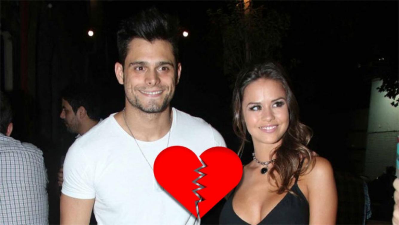 A siete meses de oficializar el noviazgo, ¿María del Mar Cuello Molar y Lucas Velasco se separaron?