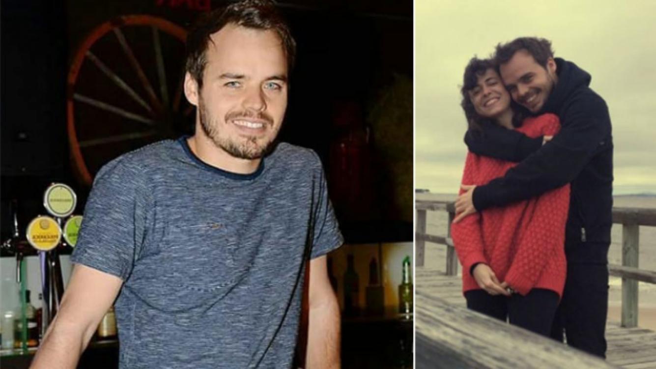Benjamín Rojas quiere formar una familia con Martina