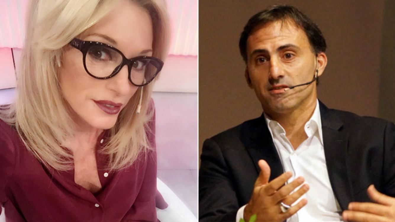 """Yanina y el escándalo de Diego Latorre: """"Estamos en un país muy machista; si hubiera sido yo..."""""""