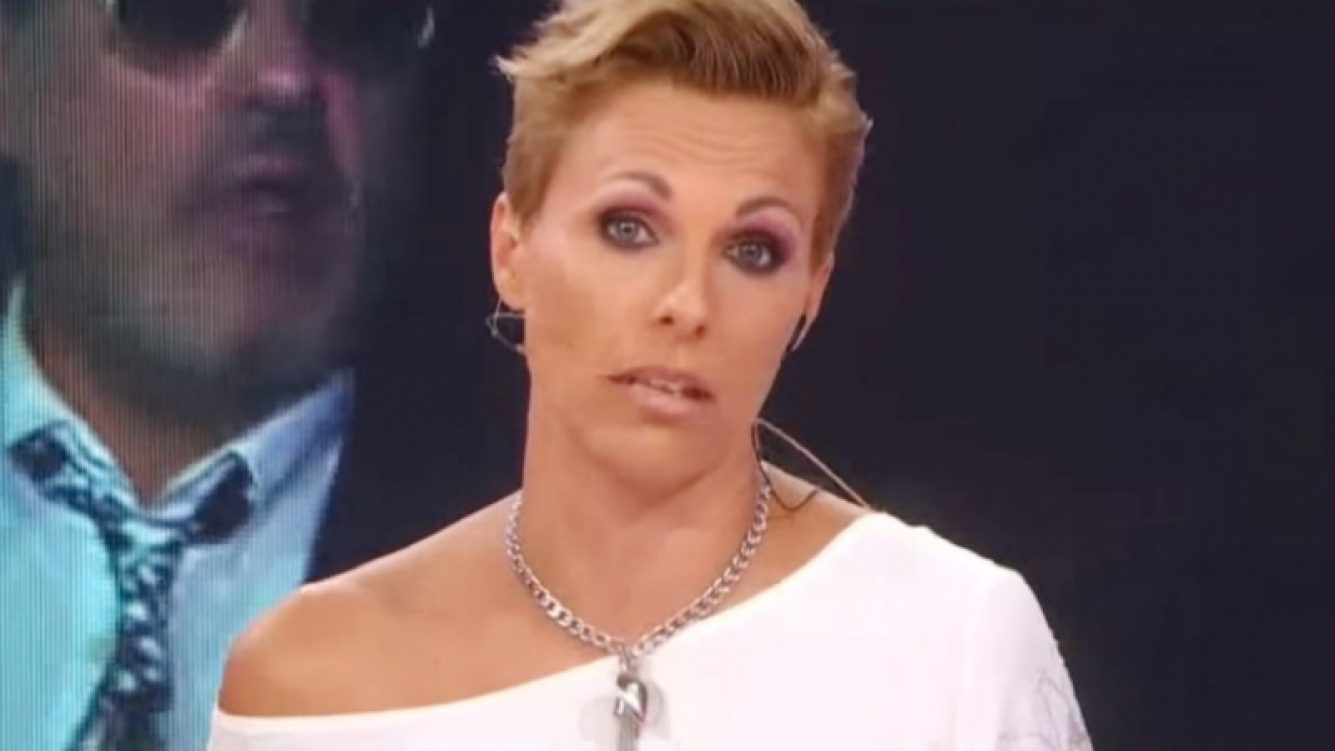 ¡Sorpresivo! Denise Dumas renunció a Infama: el motivo de su salida. Foto: Captura