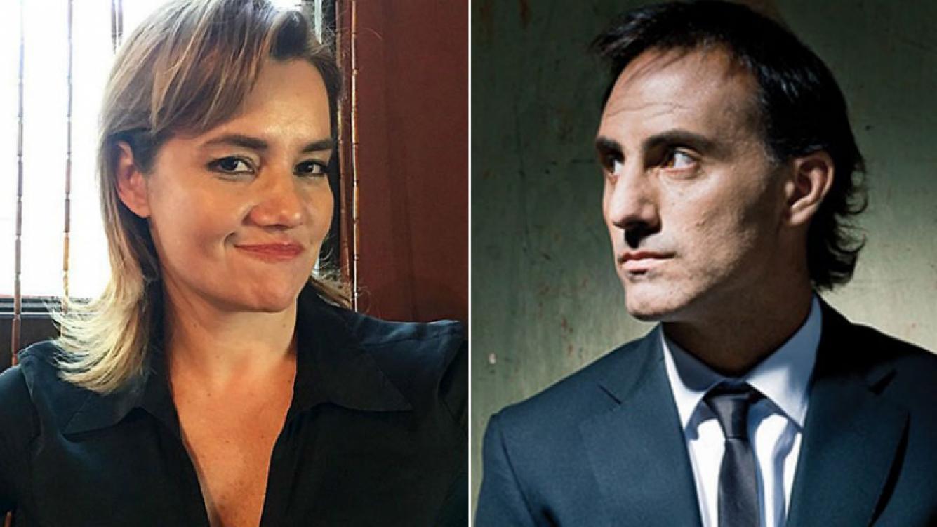 Fuertísima frase de Nancy Pazos sobre Diego Latorre