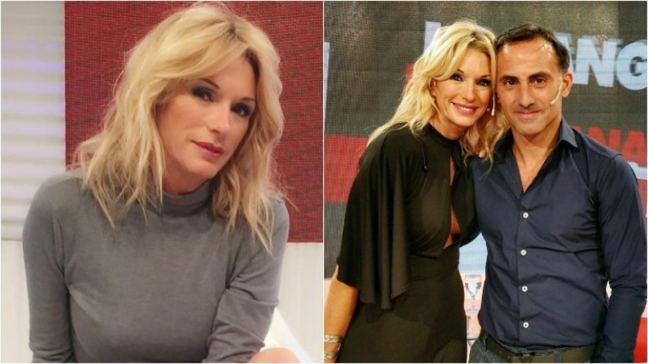 Yanina Latorre, a corazón abierto sobre su relación con Diego Latorre. Foto: Instagram
