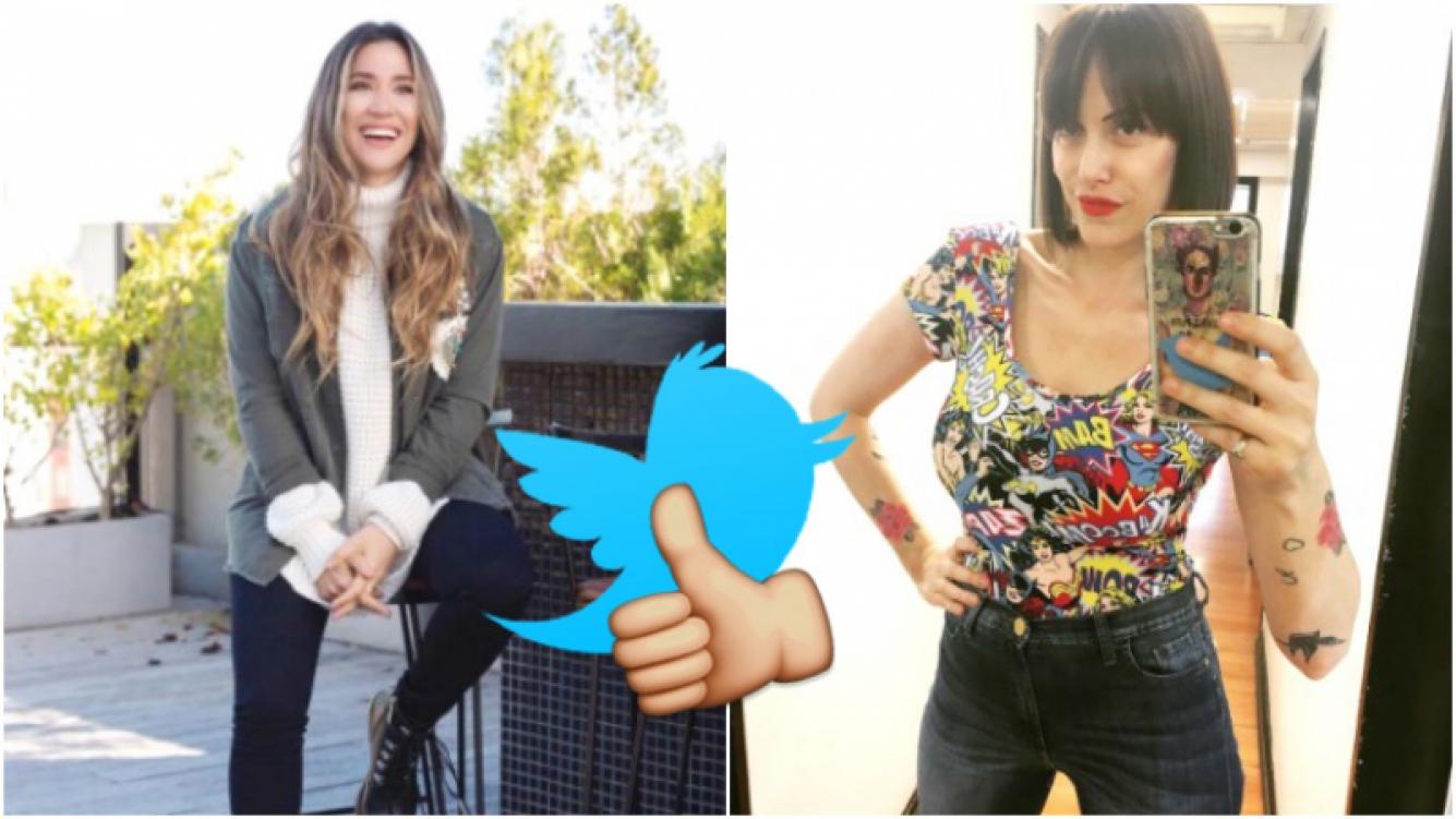 El pedido de disculpas de Connie Ansaldi a Jimena Barón tras su fuerte cruce en Twitter (Fotos: Instagram y Web)