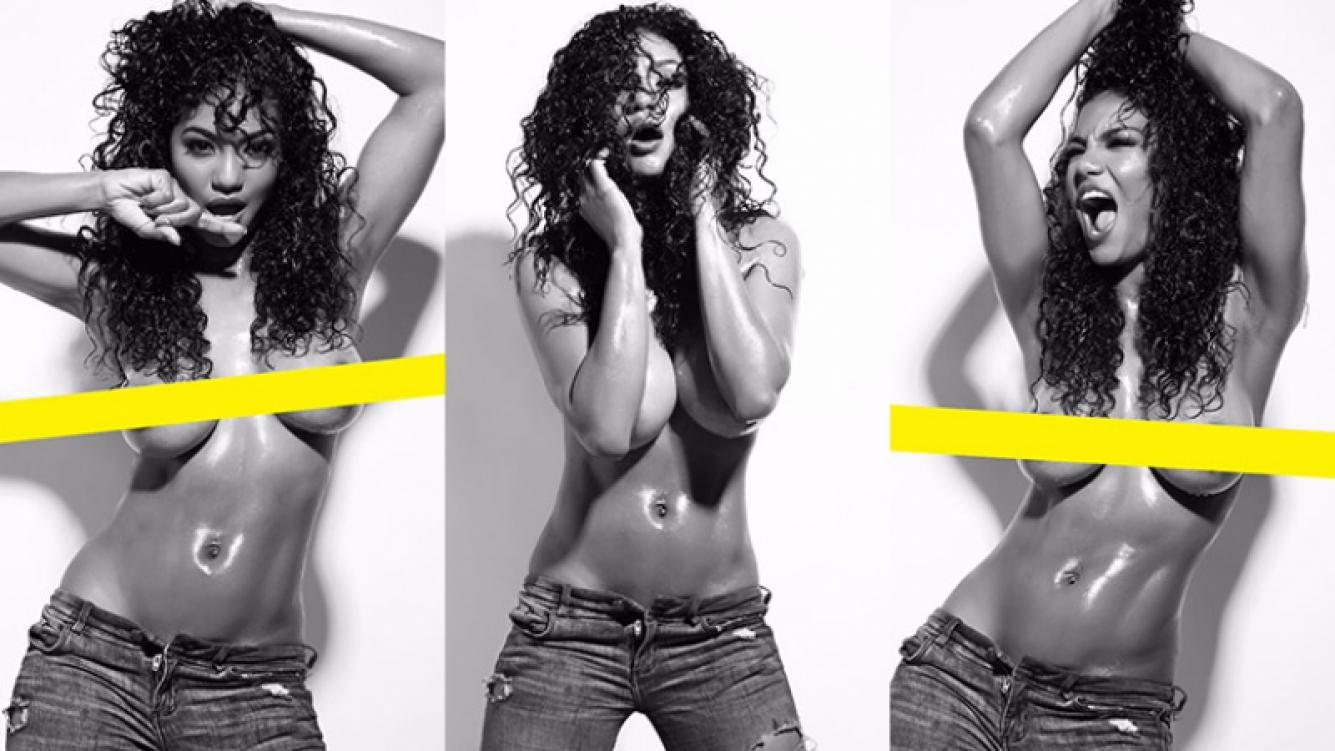 Kate Rodríguez conducirá Mundo Playboy, programa de Playboy TV: allí hará desnudos totales.