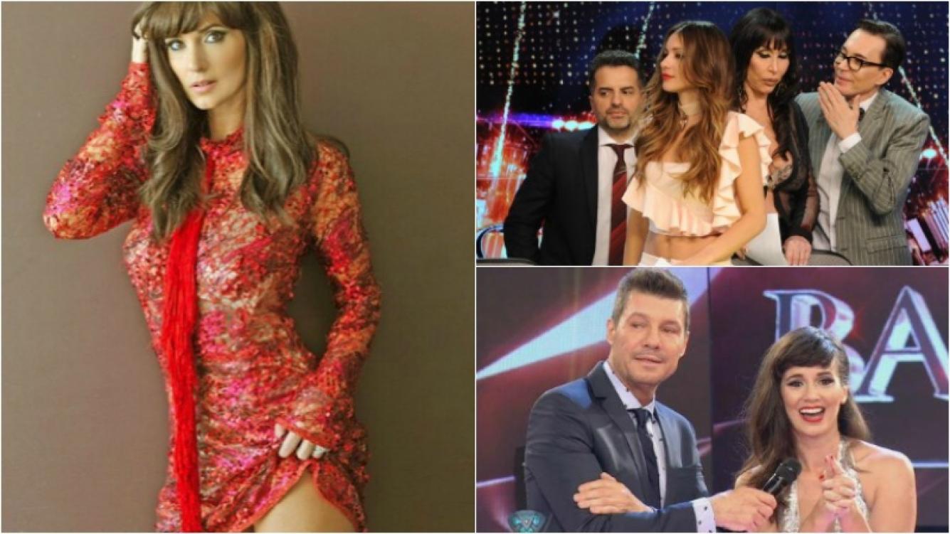 ¡Reemplazo de lujo! Griselda Siciliani, la elegida para ocupar el lugar de Pampita y Moria en el jurado de ShowMatch. Foto: Instagram/ Web