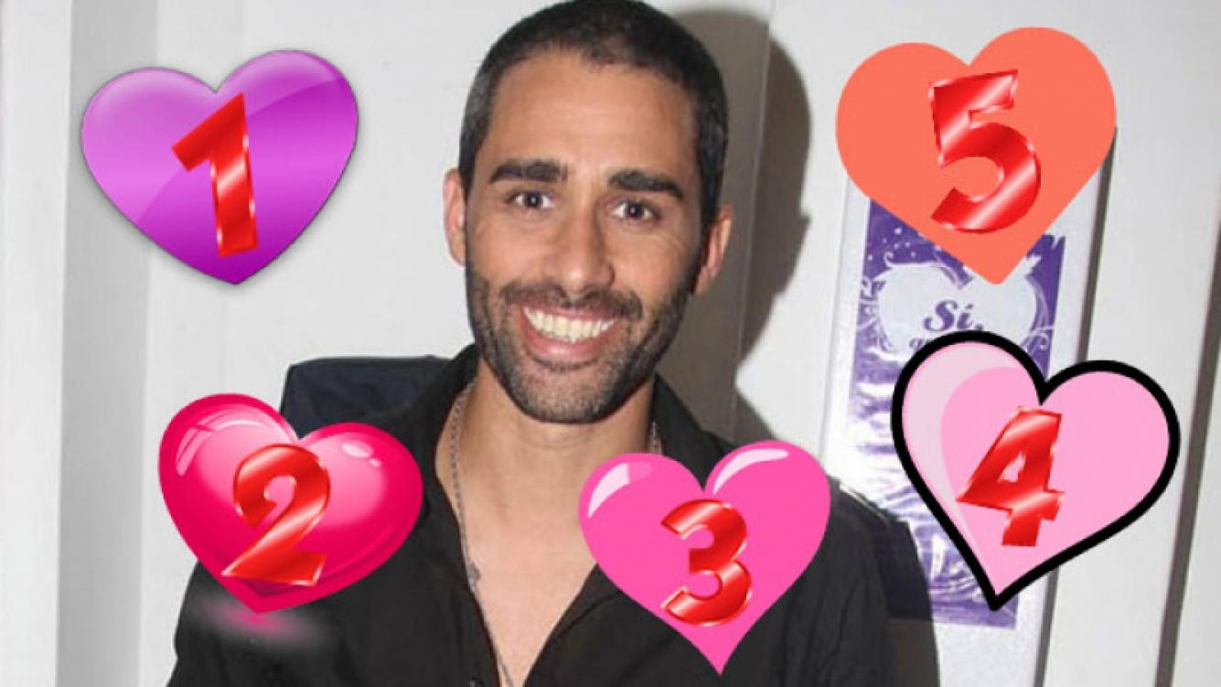 Pollo Álvarez y la increíble anécdota de su romance con una famosa… ¡y sus cuatro mejores amigas!