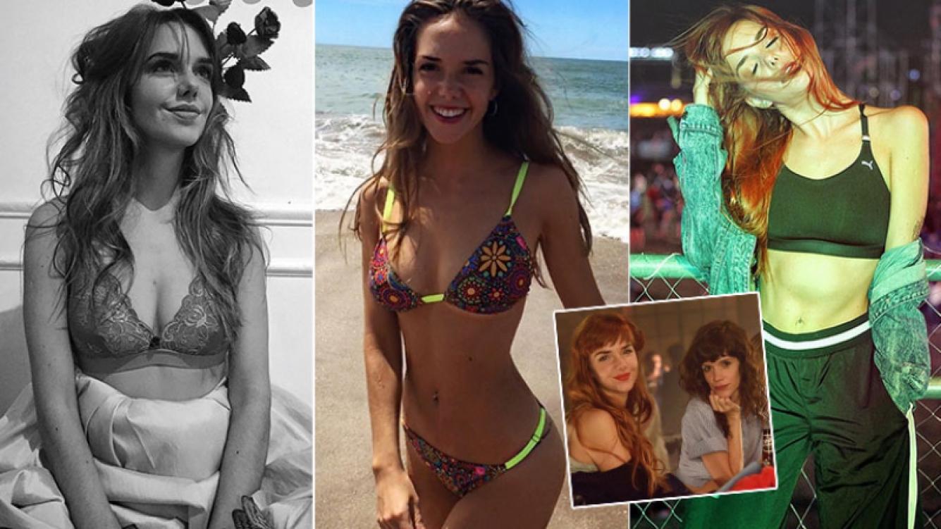 Conocé a Julieta Nair Calvo, la actriz revelación de Las Estrellas (Foto: Instagram)