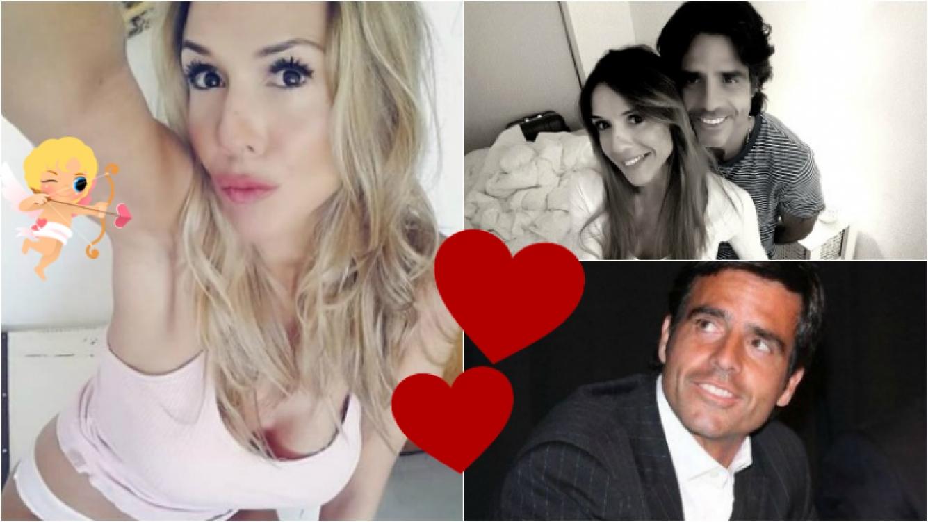 """Laura Miller vuelve a apostar al amor de la mano de un publicista: """"Es un hombre con todas las letras"""" Foto: Facebook/ Instagram"""